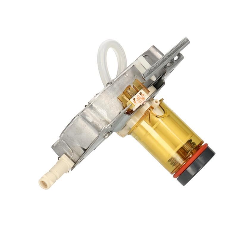 Boiler Anschluss für Thermoblock Heizung 1 x  Kupplung
