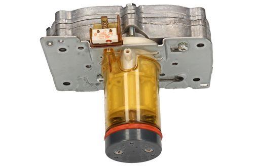 DeLonghi Heizung Thermoblock Durchlauferhitzer Ø 5mm für ESAM  //A05