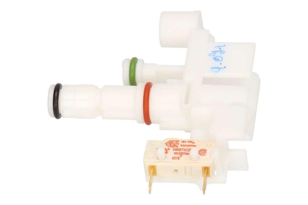 B333 Ersatzteil Delonghi Ventil Membrane zur Pumpe NEU Original